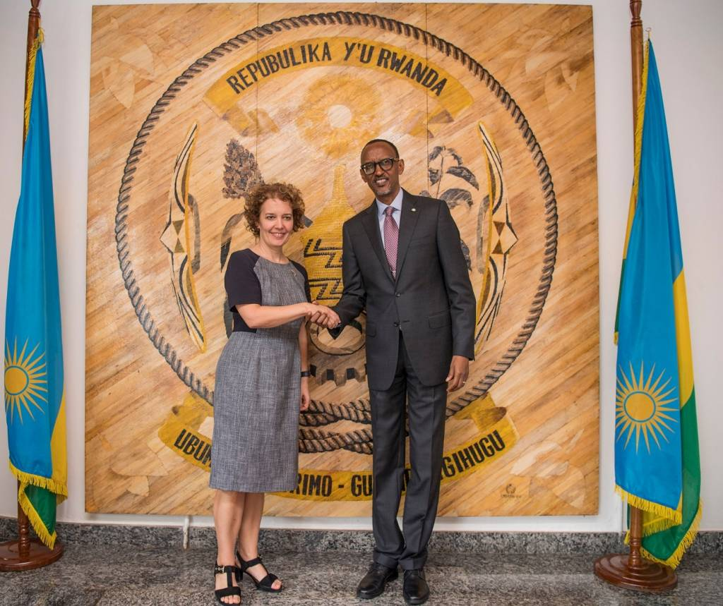 UK Would Be Happy To Offer Mediation Support In Rwanda
