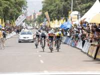 Tour du Rwanda: WELL DONE! And PLEASE Give Us More!