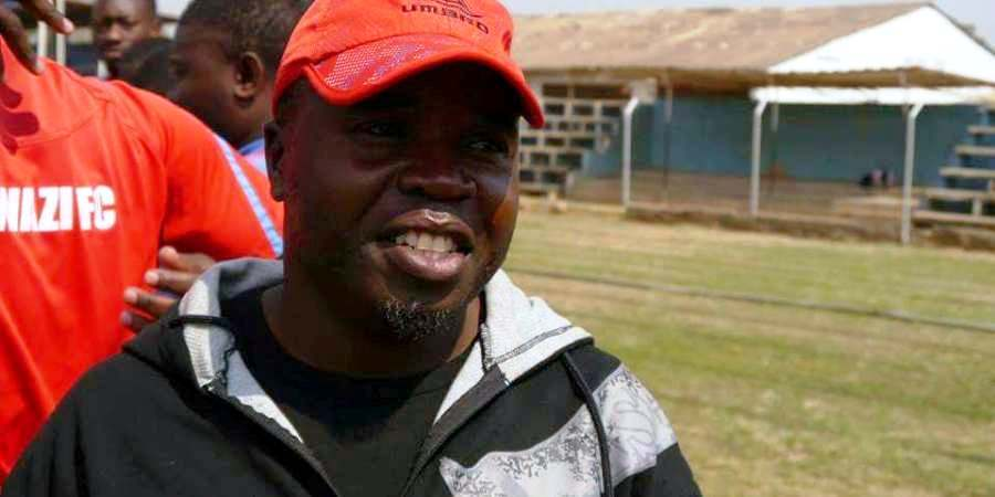 Relief As Police FC's Zambian Coach Gets Reduced Ban