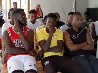 Military Side APR FC Fires Half Its Players In Shocking Move