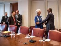 Rwanda Joins IMF's 'Aid–With No Money' Program
