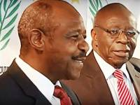 Can New Rusesabagina-Twagiramungu Alliance Survive Where Many Others Have Failed To Live Beyond Talk And Press Releases?