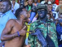 CECAFA Kagame Cup Draws Rwanda Military Side Against Uganda's Proline