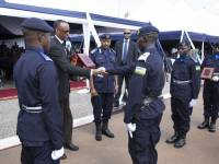 Kagame's Encounter With Corruption Could Have Led To Doubling Police Salaries In 2016
