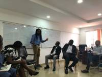 How The 'Expert' Consulting Complex Keeps African Governments Stagnant