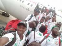 Burundi Names Many Players From Rwanda On AFCON 2019 Squad