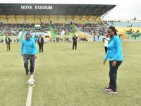 Restructuring of Kigali Administration Provokes Merger of Top Football Teams