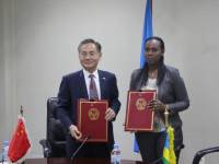 Rwanda Says Not Afraid of Chinese Loans