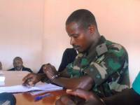 Ex-Presidential Guard Joel Mutabazi Claims To Be Going Blind, Starving And Sick With Hepatitis