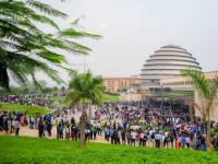 """Wealth Conference"" Turns Sour In Kigali as Thousands Are Conned In Broad Day Light"