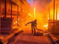 Agakiriro Gisozi: Rwf 7.7billion Businesses Gone With No Insurance