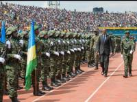 Kagame's Conciliatory Liberation Speech Despite Troubles With Neighbours
