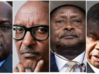 "Kagame-Museveni Peace Talks Can Only Bear Fruits If ""Ordered"" By Donors!"