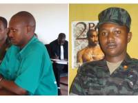 New Details Emerge In Kigali Appeals Court On Col Patrick Karegeya Killed In South Africa
