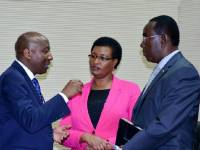 Kigali's New District Administrators To Be Appointed By Prime Minister Not President