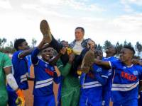 Rayon Sports Fails To Agree On Salary With Coach, Courting Burundian To Take Over