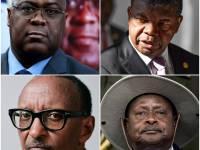 Will Angola's President Mediate Rwanda-Uganda Conflict At Quadripartite Summit?