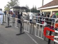DR Congo Imposes Visa Restrictions On Rwandans