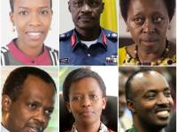 Kagame's New Ambassadors Speak To Impending Gov't Reshuffle