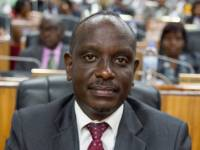 Foreign Minister Sezibera Makes First Public Comment Since July 14