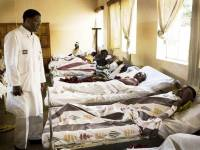 World Bank Agrees Funding For Congo Hospital That 'Repairs Sexual Violence Victims'