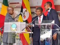 Angola Summit Leaves Hottest Potatoes Untouched In Rwanda-Uganda Conflict