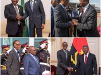 What Is Behind Kagame's Southern Africa Diplomatic Offensive?