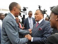 Rwanda-Uganda Quadripartite Summit Becomes Quintupartite