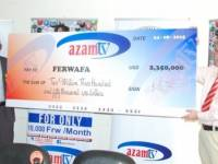 War With Rayon Sports Forces Tanzanian AZAM TV Out of Rwanda League Sponsorship Deal