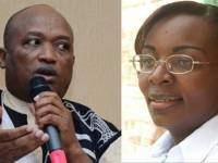 Ingabire Victoire Wants Researcher Tom Ndahiro Investigated and Prosecuted