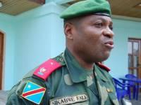 DR Congo Offers $50,000 For Intelligence Information on Ugandan ADF Rebels