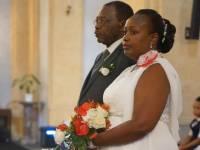 Ex-Defence Minister Habyarimana Weds Woman Who Helped Him Flee Rwanda For Uganda