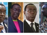 Is It End of The Road For Political Survivor Bernard Makuza?