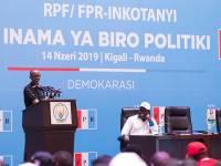 Rwanda's Neighbors Provoking Us Know RDF Capabilities – Kagame