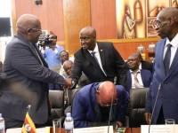 "Rwanda, Uganda Agree To Stop Media ""Propaganda"" Against Each Other"