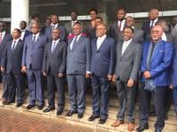 Rwanda, Uganda Ministerial Talks Open In Entebbe