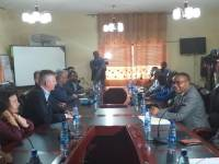 UN: Tension in Neighbouring Countries Destabilizing South Kivu