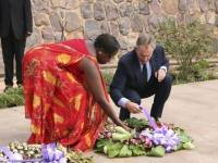 UK Has Ignored International Genocide Convention – Says Rwanda Commission