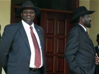 South Sudan Protagonists Meet In Juba Today Amid Uncertainty