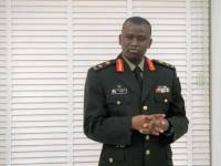 Defence Attaché In Washington Is Named Chief of Military Intelligence