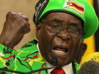 Mugabe's Lesson To Africa's Leaders: Seeking Indefinite Power Damages National Interests