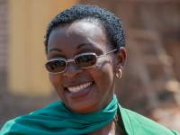 Pardoned Victoire Ingabire Already Preparing For 2024 Presidential Polls