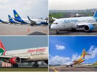 Uganda Delegation To EALA Preparing Motion For Reestablishment Of EAC Airlines
