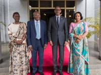 Senate Is Not For Just Voting YES or NO – Kagame Tells New Upper House