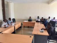 Is Media Self-Regulation Body a Court or Mediator? Rusizi District Mayor Sends Lawyer To File Case Against Journalist