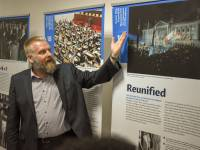 Commemoration Of The Genocide Is Important For Reconciliation – Germany Foundation's Dr Markus Pieper