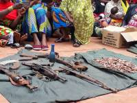 Twagiramungu, Rusesabagina Implicated in Rusizi District Grenade Attack