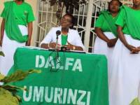 """Has Ingabire Victoire """"Sold Out To RPF"""" As She Forms New Political Party?"""