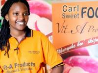 Getting women in the driver's seat of Africa's agribusiness revolution