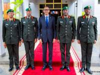 Kagame Announces New Security Crackdown